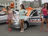 Imanes Auto Trome