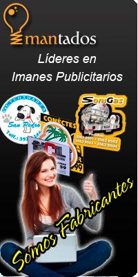 Imanes Publicitarios