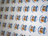 Sticker Publicitario Desayunos de Mamá