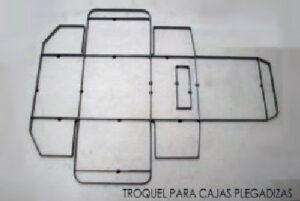 Fabricación Troquel